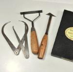 Be-1、PAO製作工具