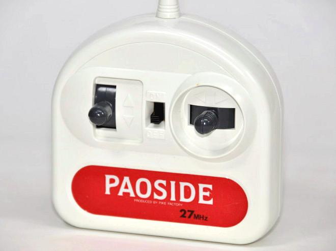 ヨネザワ製 PAOSIDE承認 ラジオコントロールカー『新品』