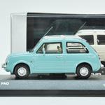 PAO 1/43 Kyosho製 1008pcs限定 スチールルーフモデル