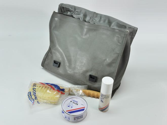 PAO 純正オプション 洗車キット