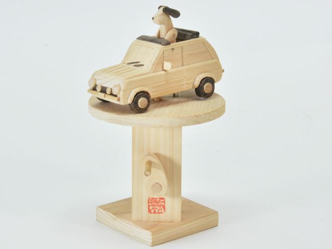 PAO アナログおもちゃ