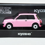 Be-1 1/43 Kyosho製 2008年京商フェアーミニチュアモデル